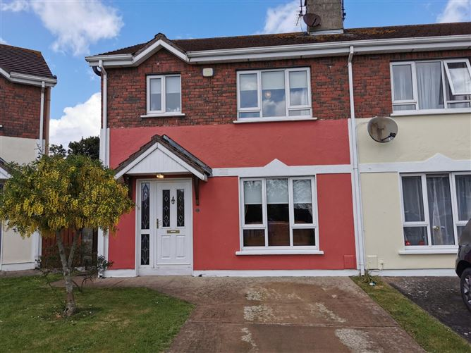 24 The Chase, Coolcotts, Co. Wexford