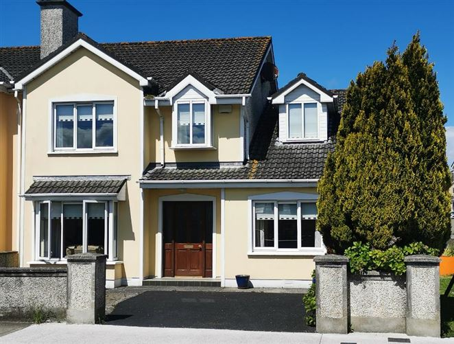 Main image for 3 Deel Manor, Askeaton, Askeaton, Limerick, V94 H2T7