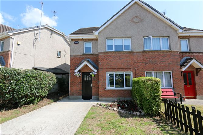 Main image for 20 Cherrywood Close, Termon Abbey, Drogheda, Louth
