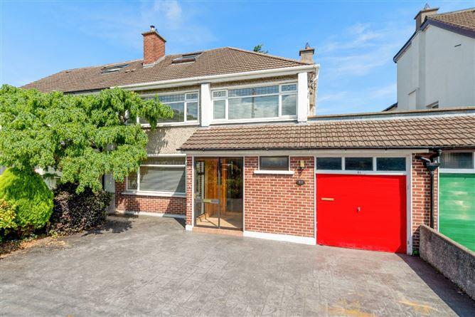Main image for 21 Fairbrook Lawn, Rathfarnham, Dublin 14