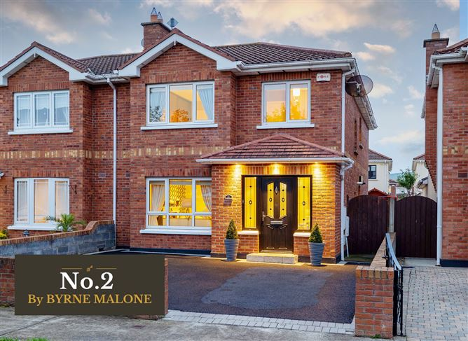 Main image for 2 Carrigmore Meadows, Citywest,   Dublin 24