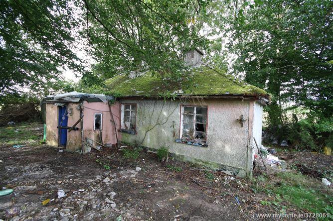The Cottage, Griffenstown, Grange Con, Wicklow