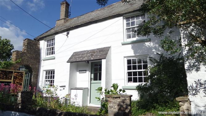 Inglenook Cottage, Instow,Instow, Devon, United Kingdom