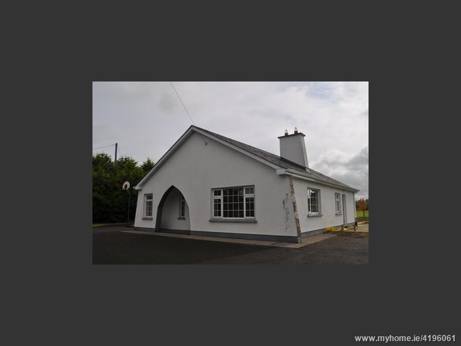 The Forge, Moone, Kildare