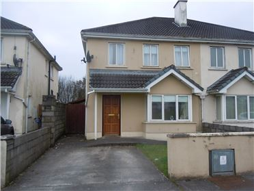 Photo of 28 Bracklin Park, Edgeworthstown, Longford