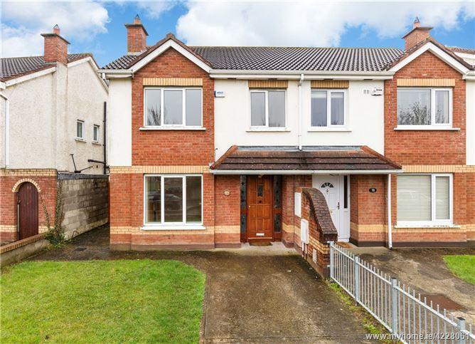 80 Earlsfort Road, Lucan, Co. Dublin., K78 KT59