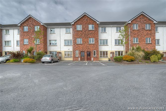 184 Sli Gheal. Ballymoneen Road, Knocknacarra, Galway City