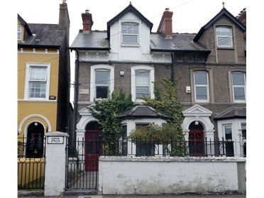 Photo of 1 Dunedin Connaught Avenue Off College Road, City Centre Sth, Cork City