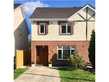 Photo of 23 The Crescent, Kilteragh, Dooradoyle, Limerick