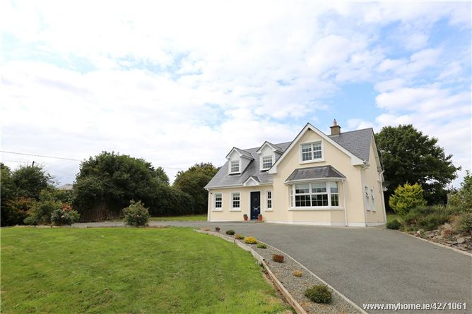 2 Dromin Manor, Dromin, Dunleer, Co Louth, A92 P9T2