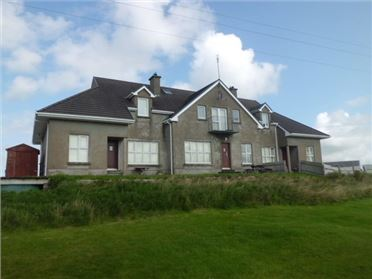 Main image of 8 Casey's Apartments,Rosapenna, Downings, Donegal