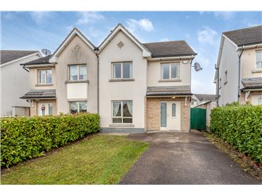 Main image of 13 Ferns Crescent, Monasterevin, Kildare