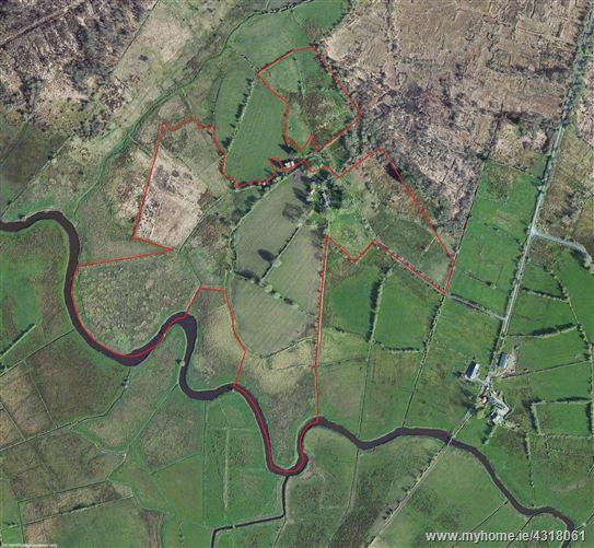 Main image for Lands at Carrigreenmore, Ballymote, Sligo