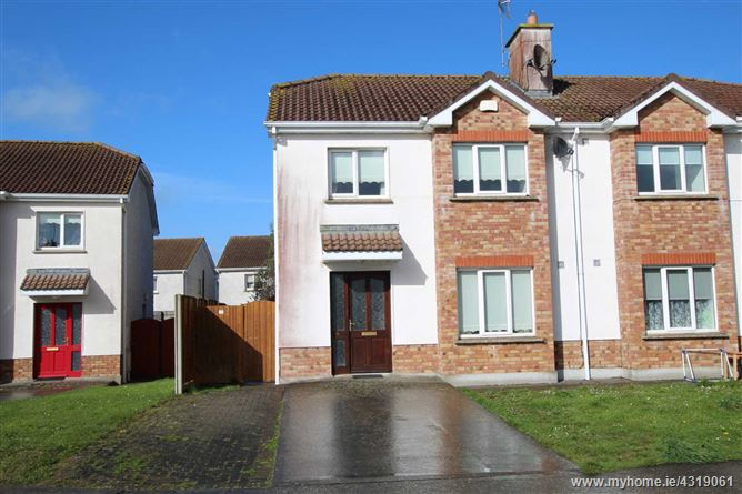 91 Glenoaks Close, E91 T6K4, Clonmel, Co. Tipperary