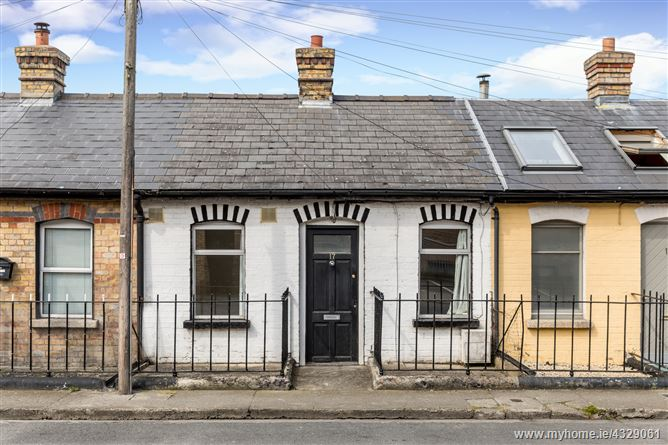 17 Thomas Davis Street West, Inchicore, Dublin 8