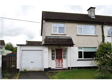 Photo of 53 Ashgrove, Tullow Road, Carlow, R93 W3V6