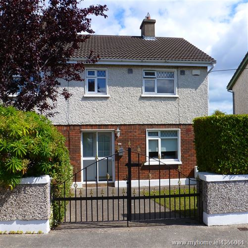 Main image for 47 Ballyogan Crescent, Carrickmines, Dublin 18