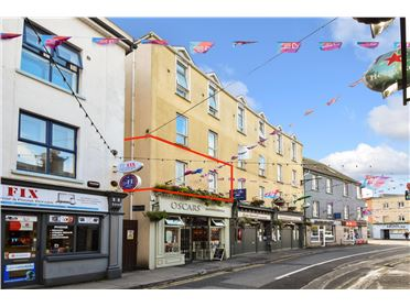 Image for Apt 3 Clan House, 22/23 Dominick Street Upr, City Centre, Galway City