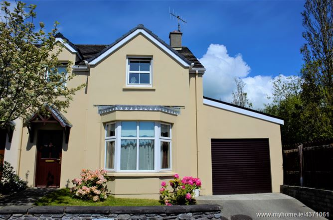 No 1 The Moorings, Skibbereen,   West Cork