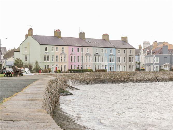 Main image for Studio Bach,Beaumaris, Anglesey, Wales