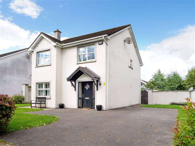 Main image for 02 Forest View, Ivowen, Kilsheelan, Clonmel, Co. Tipperary