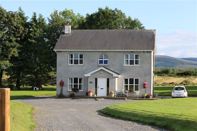 4 Bedroom House on c.5 Acres, Taitneamh na Greine, Shanbally, Burncourt near, Mitchelstown, Cork