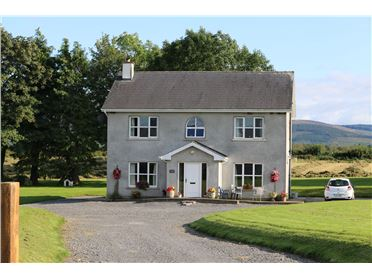 Main image of 4 Bedroom House on c.5 Acres, Taitneamh na Greine, Shanbally, Burncourt near, Mitchelstown, Cork