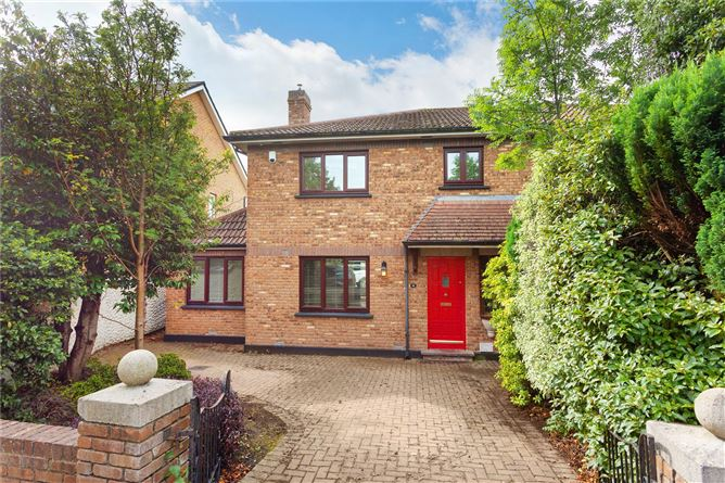 Main image for 44 Holywell, Kilmacud Road Upper, Dublin 14, D14 K6Y3