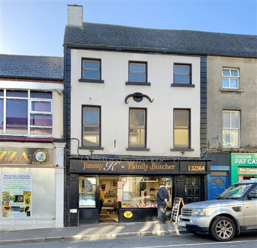 Main image for 14 Main Street, Arklow, Wicklow