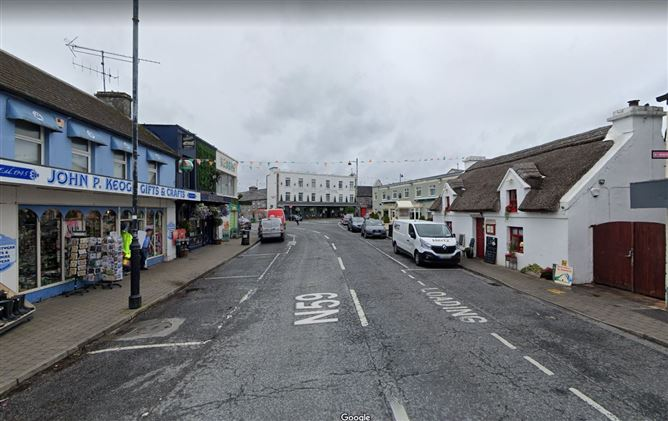 Main image for Oughterard Business Centre, Office Space 5, Main Street, Oughterard, Galway