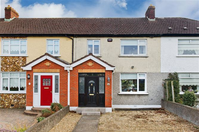 Main image for 98 Whitehall Road West,Perrystown,Dublin 12,D12 R25A
