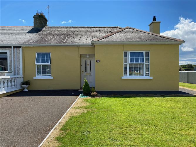 Main image for 15 St Patrick's Terrace, Nenagh, Tipperary, E45VH22