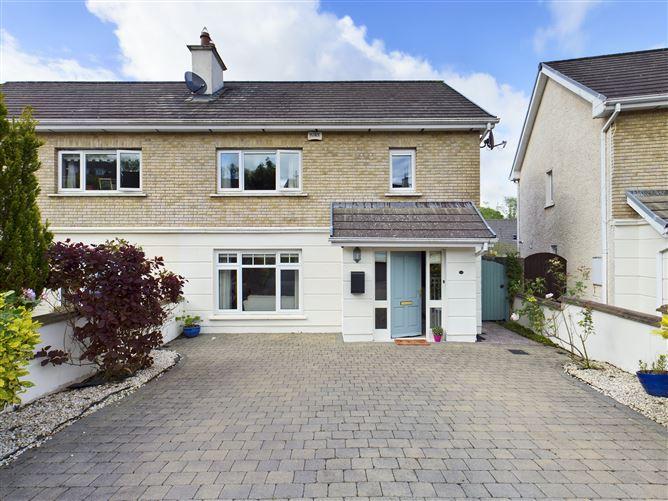 Main image for 44 Clarkes Wood, Mount Oval Village, Rochestown, Rochestown, Cork