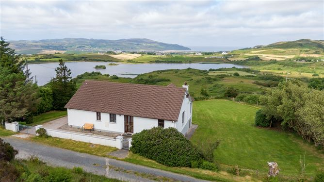 Main image for 2 Roshine, Dunfanaghy, Donegal