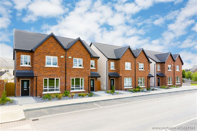 The Riverston at Castlegrange, Castaheany, Clonsilla, Dublin 15