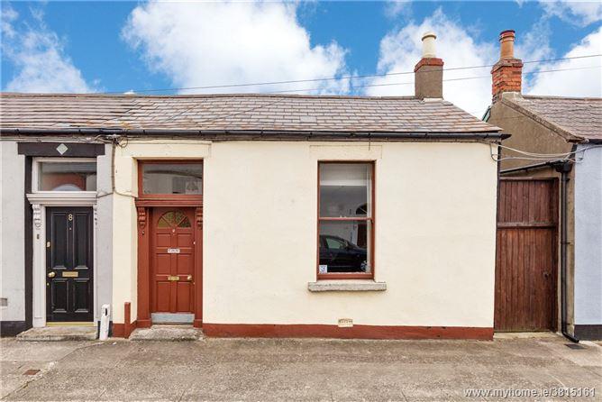 9 St Brigids Avenue, North Strand, Dublin 3