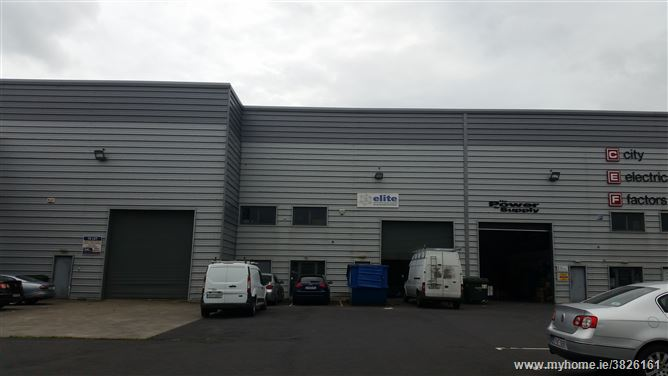 Unit F2 M7 Business Park, Newhall