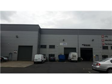 Main image of Unit F2 M7 Business Park, Newhall, Naas, Kildare