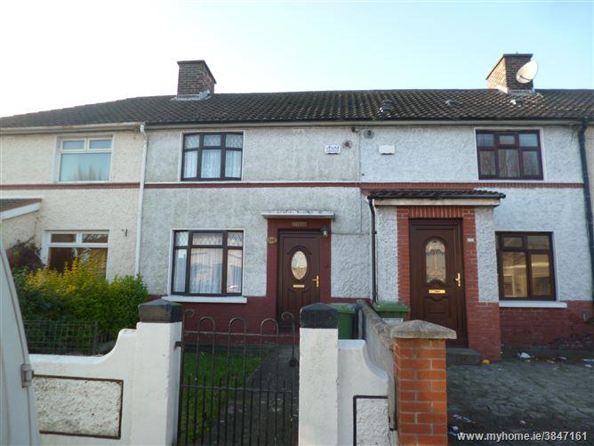 166 Rutland Ave, , Crumlin, Dublin 12