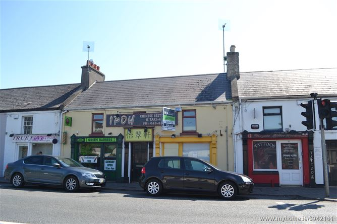 Main Street , Sallins, Co. Kildare