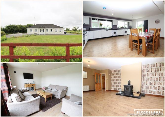 Clonsast Lower, Bracknagh, Offaly