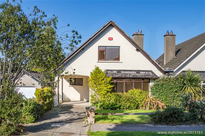 43 The Palms, Off Roebuck Road, Clonskeagh, Dublin 14