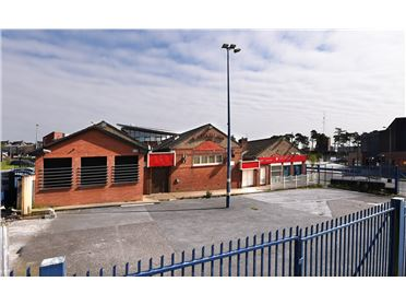 Main image of Former Holly Hill Inn, Harbour View Road, Hollyhill, City Centre Nth, Cork
