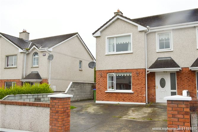 24 Racecourse Heights, Tralee, Co.Kerry, V92 H9FP