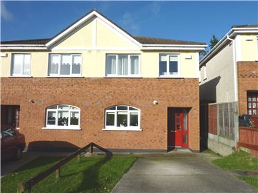 Photo of 60 Woodlands Green, Arklow, Co Wicklow, Y14RR76