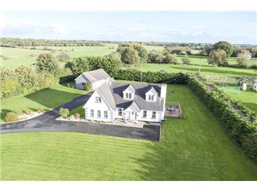 Photo of The Bungalow, Clonfad, Kinnegad, Co. Westmeath, N91 AW61