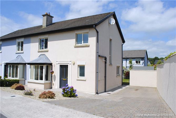17 Waters Edge, Abbeyside, Dungarvan, Co Waterford