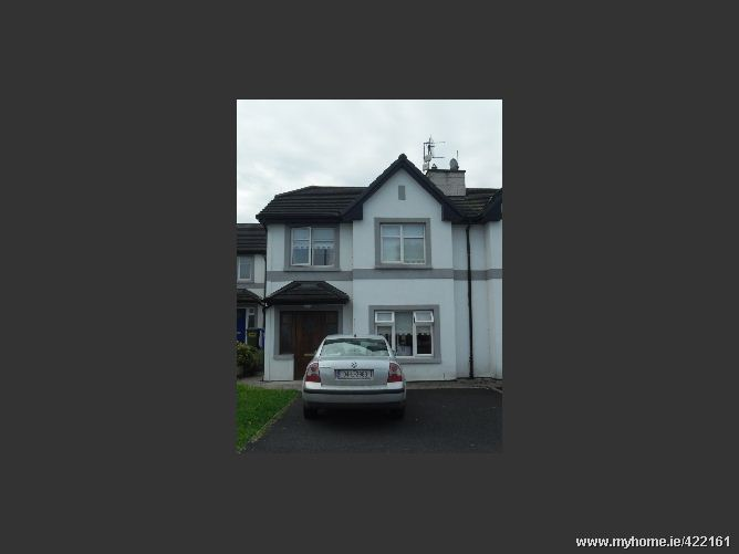 3 Bed Semi Detached, 5 Ros Fearna, Murroe, Co. Limerick