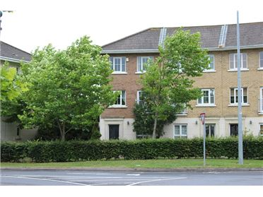 Main image of 203 The Boulevard Mount Eustace , Tyrrelstown, Dublin 15