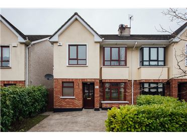 Photo of 41 Doorley Park, Rathangan, Kildare